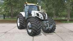 New Holland T8.౩20 for Farming Simulator 2015