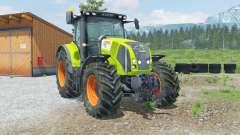 Claas Axion 830 for Farming Simulator 2013