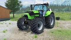 Deutz-Fahr Agrotron TTV 6ვ0 for Farming Simulator 2013