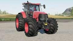 Case IH Puma CVX Brute for Farming Simulator 2017