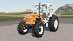 Fiat 1300 DꚌ for Farming Simulator 2017
