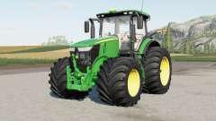 John Deere 7R-serieʂ for Farming Simulator 2017