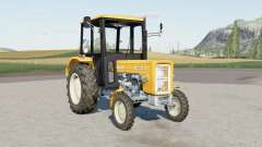 Ursꭒs C-360 for Farming Simulator 2017