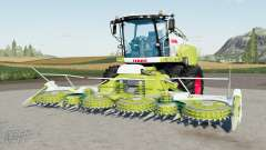 Claas Jaguar 840〡850〡860〡৪70 for Farming Simulator 2017