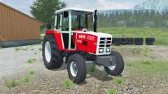 Steyr 8080 Turbo for Farming Simulator 2013