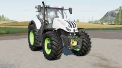 Steyr Terrus 6270 & 6300 CVȾ for Farming Simulator 2017