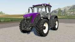 JCB Fastrac 42Ձ0 for Farming Simulator 2017