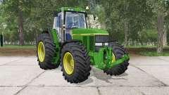 John Deerⱸ 7810 for Farming Simulator 2015
