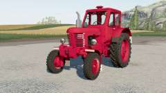MTZ 50 and 52 of Belarus for Farming Simulator 2017