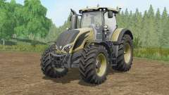 Valtra S324 & S374 for Farming Simulator 2017