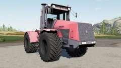 Kirovets K-744Рろ for Farming Simulator 2017