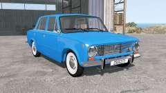 VAZ-2101 Zhiguli for BeamNG Drive
