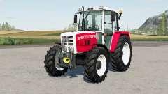 Steyr 8090A Turbᴑ for Farming Simulator 2017