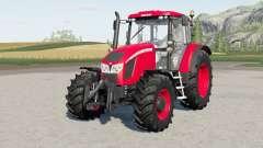Zetor Forterra 100 HD for Farming Simulator 2017