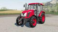 Zetor Major HS ৪0 for Farming Simulator 2017