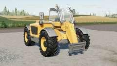 Liebherr TL 4ƺ6-7 for Farming Simulator 2017