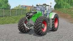 Fendt 1000 Variꝍ for Farming Simulator 2017