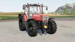 Fendt Favorit 511 & 515 C Turboshifᵵ for Farming Simulator 2017