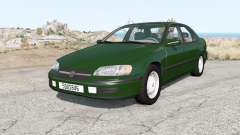 Opel Omega (B1) 1994 for BeamNG Drive