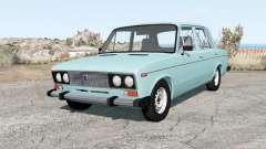 VAZ-2106 Lada for BeamNG Drive