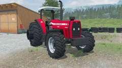 Massey Ferguson 299 Advanceᵭ for Farming Simulator 2013