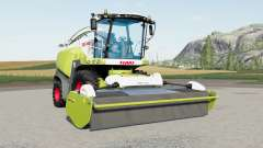 Claas Jaguar ৪00 for Farming Simulator 2017