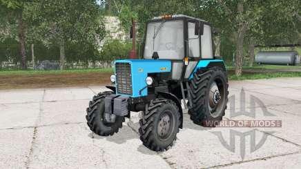 MTZ-82.1 Беларуȼ for Farming Simulator 2015