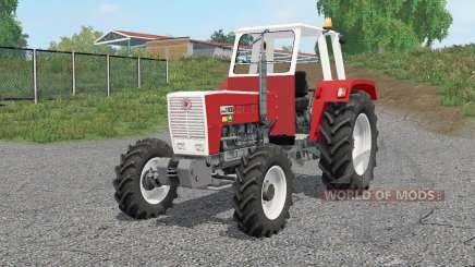 Steyr 1100A for Farming Simulator 2017