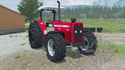 Massey Ferguson 292 Advanceᵭ for Farming Simulator 2013