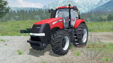Case IH Magnum 370 CVӼ for Farming Simulator 2013