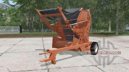 PR-1,6 for Farming Simulator 2015