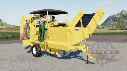 Fortschritt E 689 for Farming Simulator 2017