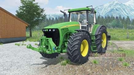 John Deere 82Ձ0 for Farming Simulator 2013