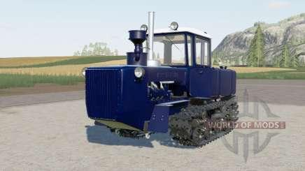 DT-175С ВолгарƄ for Farming Simulator 2017