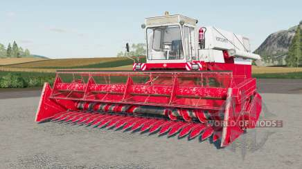 Fortschritᵵ E 516 for Farming Simulator 2017