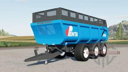Penta DBƽ0 for Farming Simulator 2017