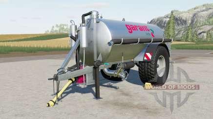 Garant Kotte AND ৪.000 for Farming Simulator 2017