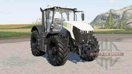 JCB Fastrac 8ვ30 for Farming Simulator 2017