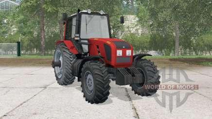 MTZ-1220.3 Belarus for Farming Simulator 2015
