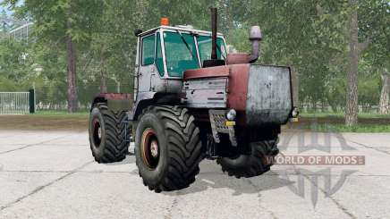 T-150Ꝃ for Farming Simulator 2015