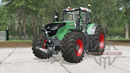 Fendt 1050 Variø for Farming Simulator 2015