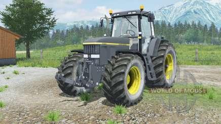 John Deere 7৪10 for Farming Simulator 2013
