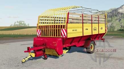 Horal MV1-052 for Farming Simulator 2017