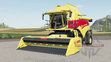 New Holland CR7.90 120 yearᵴ for Farming Simulator 2017