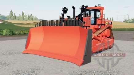 Caterpillar D11T Colas for Farming Simulator 2017