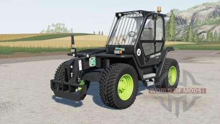 Merlo P41.7 Turbofarmeᶉ for Farming Simulator 2017