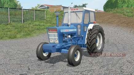 Ford 7000 1971 for Farming Simulator 2017