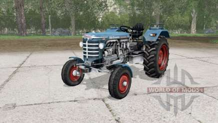 Hurlimann Ɗ-110 for Farming Simulator 2015