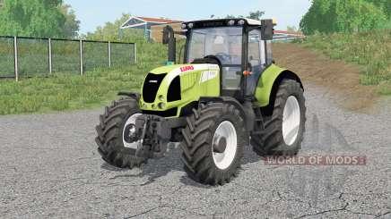 Claas Arion 5Ꝝ0 for Farming Simulator 2017