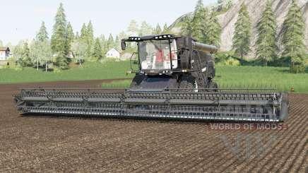 Fendt & Massey Ferguson Ideal 7T〡8T〡9T for Farming Simulator 2017